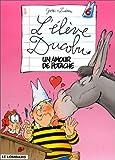 """Afficher """"L'élève Ducobu n° 6 Un amour de potache"""""""