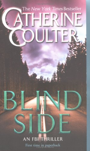 Blind Side, CATHERINE COULTER