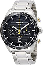 Tissot PRS516 Automatic Mens Watch T1004271105100