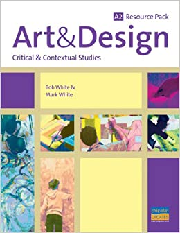 critical and contextual studies Ocr art and design: critical and contextual studies the course has 2  components component 1: personal investigation in to art theory (60%), which .