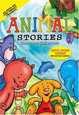 Animal Stories - Confident Creatures