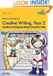 Brilliant Activities for Creative Wri...