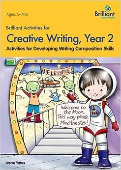 methods of developing creative writing