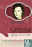 Candida (Library Edition Audio CDs)