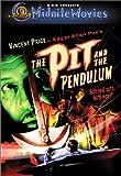 echange, troc The Pit and the Pendulum [Import USA Zone 1]