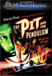 Pit and the Pendulum (Widescreen)