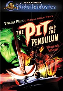 The Pit and the Pendulum (Midnite Movies)