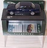 Corgi vanguards pacific jaguar XJR car 1.43 scale limited edition diecast model