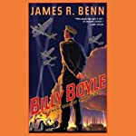 Billy Boyle: A World War II Mystery (       UNABRIDGED) by James R. Benn Narrated by Marc Vietor