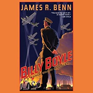 Billy Boyle: A World War II Mystery | [James R. Benn]