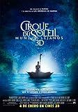 Circo Del Sol: Mundos Lejanos [DVD] en Castellano
