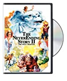 The NeverEnding Story II DVD
