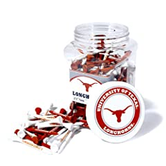 Brand New Texas Longhorns NCAA 175 Tee Jar by Things for You