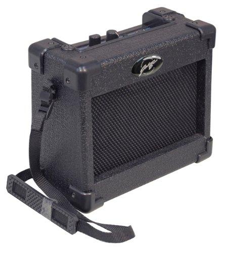 ampli combo mini amplificateur pour guitare electrique 5 watts. Black Bedroom Furniture Sets. Home Design Ideas