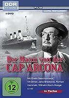 DDR TV-Archiv - Der Mann von der Cap Arcona