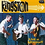 Songtexte von The Kingston Trio - Live at Newport