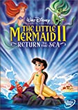Cover art for  The Little Mermaid II - Return to the Sea