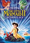 Little Mermaid II: Return to the Sea...