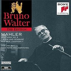mahler - Gustav Mahler : 4ème symphonie 51XYQVQK66L._SL500_AA240_
