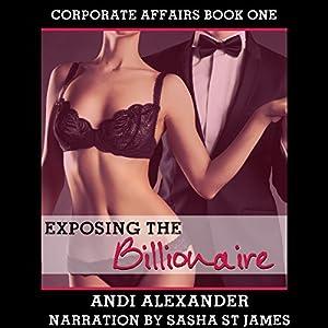 Exposing the Billionaire Audiobook