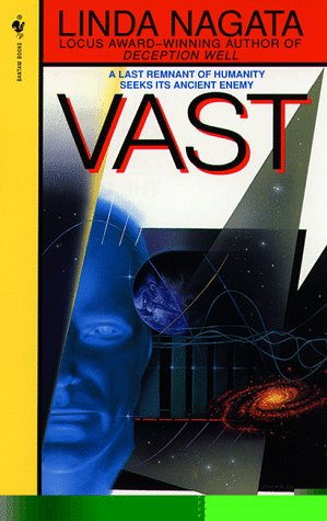 Image for Vast