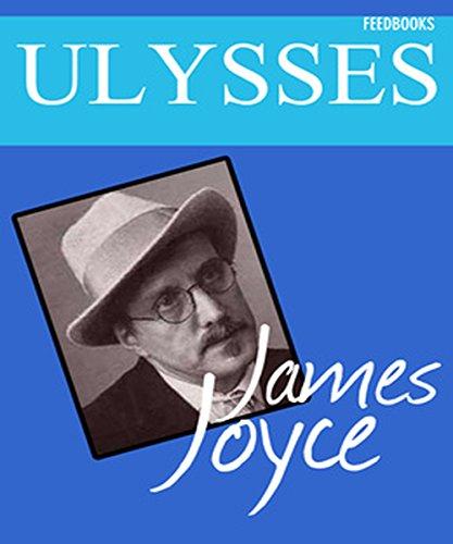 James Joyce - Ulysses (Illustrated) (English Edition)