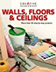 Walls,Floors & Ceiling: More Than 50...