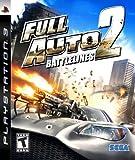 Full Auto 2: Battlelines - Playstation 3