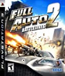 Full Auto 2: Battlelines - Playstation 3