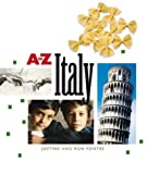 Italy (A to Z) (0516268120) by Fontes, Justine