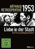 Arthaus Retrospektive 1953 - Liebe in der Stadt