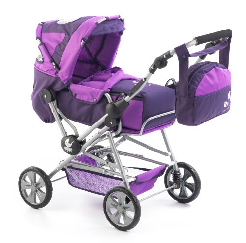 bayer-chic-2000-562-25-combine-poussette-road-star-violet