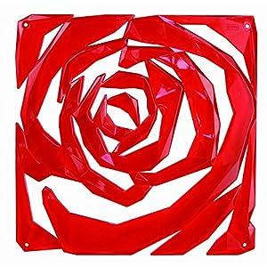 Koziol romance b1 l ment d coratif cloison murale s parateur de pi ces ri - Rideau separateur de piece ...