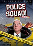 Police Squad: Complete Series (Full Ac3 Dol Chk)