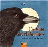 Das Gold des Alchemisten - 3 CDs - Avi