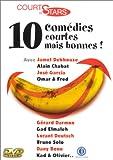 echange, troc Courts de stars, 10 comédies courtes mais bonnes !