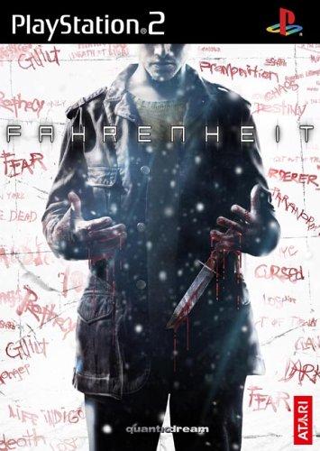 Fahrenheit Used (PS2)
