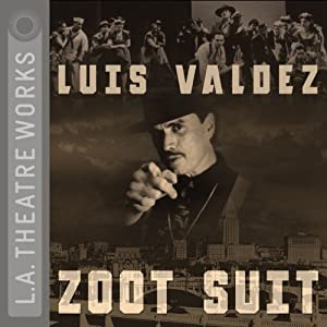 Zoot Suit Performance