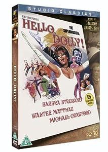 Hello Dolly! [1969][DVD]