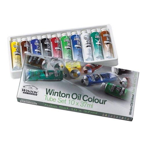 winsor-newton-winton-oil-colour-paint-starter-set-10-x-37ml