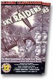 Sky Raiders [VHS]