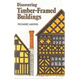 Timber-framed Buildings (Discovering)by Richard Harris