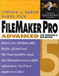 FileMaker Pro 5: Advanced for Windows...