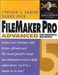 FileMaker Pro 5: Advanced for Windows...