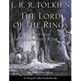 The Fellowship of the Ring - Audio cassetteby J. R. R. Tolkien