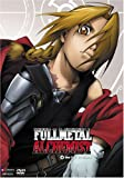 Fullmetal Alchemist:V4:Fall of