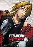 Fullmetal Alchemist, Volume 4: The Fall of Ishbal (Episodes 13-16)