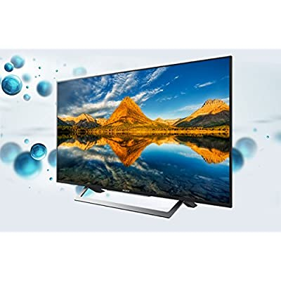 "SONY BRAVIA KDL-43W750D 43""inc SONY FULL HD SMART LED TV With Wi-Fi® Direct 2016 model"