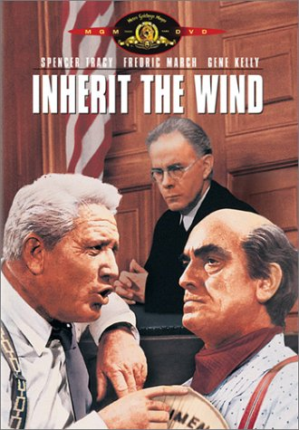 "Cover of ""Inherit the Wind"""
