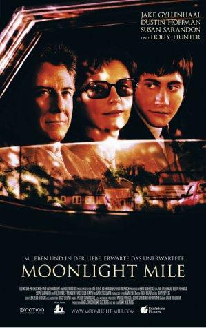 Moonlight Mile [VHS]
